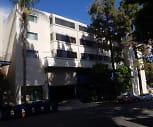 Palos Verdes Terrace, Palos Verdes Peninsula High School, Rolling Hills Estates, CA