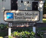 Valley Meadow Townhomes, Chambersburg, PA