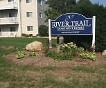 River Trail, 49093, MI