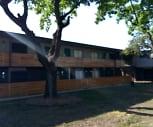 Glendora Apartments, Krueger Middle School, San Antonio, TX