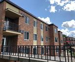 Senior Court Apartments, Wells, MN