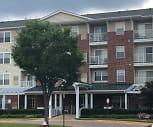 Wingler House Apartments, The Boyd School, Broadlands, VA