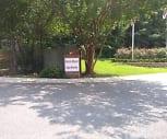 Salem Manor Apartments, Montevallo Elementary School, Montevallo, AL