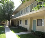 Aventine Court Apartments, Home Gardens, CA