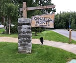 Kenaitze Pointe, Muldoon Elementary School, Anchorage, AK