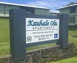 Kauhale Olu Apartments, Prince Jonah Kalaniana Ole Elementary And Intermediat School, Papaikou, HI