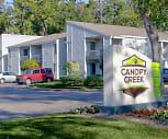 Canopy Creek, Northwest Jacksonville, Jacksonville, FL