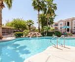 Tierra Antigua Apartment Homes, Red Mountain Public Charter School, Mesa, AZ