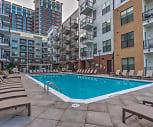 1505 Demonbreun Apartments, 12th Avenue South, Nashville, TN