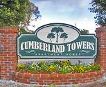 Cumberland Towers, Hope Mills, NC