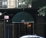 Building 575, Harlem, New York, NY