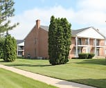 Parkside East Apartments, Harrison Township, MI