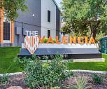 The Valencia on Four 10, Lackland Terrace, San Antonio, TX