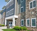 Talia Apartments, Ozarks Technical Community College, MO