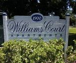 T.f. Williams Court Apartments, Savannah, GA