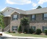 Grand Oaks, Aiken High School, Aiken, SC