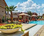 Pool, Villas At Spring Trails