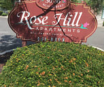 Rosehill Apartments, 06405, CT