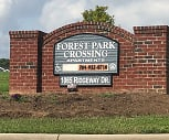 Forest Park Crossing, Concord, NC