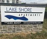 Lake Shore Apartments, Altoona, IA