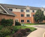 Attic Angel Prairie Point, Stephens Elementary School, Madison, WI