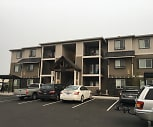 Escena Apartments, Sky View Middle School, Bend, OR
