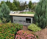 Millennium One, Concord, NC