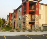The Falls Apartments, Rexburg, ID