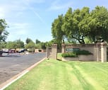 Pueblo Norte Senior Living, Sequoya Elementary School, Scottsdale, AZ