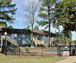 Stonebrook Apartments, Parkway Village, Memphis, TN