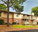 Park Place Apartments, Cypress Lake, Madison, MS