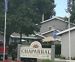 Chaparral Apartments, Davis, CA