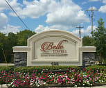 Belle Towers, Round Top, TX