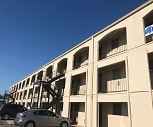 Cliffhouse Apartments, San Angelo, TX
