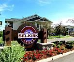 Selkirk Lodge, Trentwood, WA