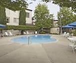 Marconi Oaks, Rio Americano High School, Sacramento, CA
