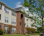 Exterior, The Legacy At Cross Creek