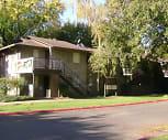 La Vista Apartments, California State University  Chico, CA