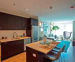 VIA Seaport Residences, South End, Boston, MA