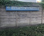West Oaks Apartments, Larkfield, CA