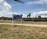 Fort Crockett Apartments, Odyssey Academy Inc, Galveston, TX
