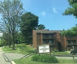 Londondale Village Apartments, Central Ohio Technical College, OH