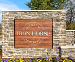 The Retreat at Iron Horse Apartments, Williamson Christian College, TN