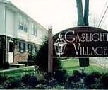 Gaslight Village, Forest Park West, Columbus, OH