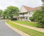 Cricket Ridge Apartments, Jackson, MI