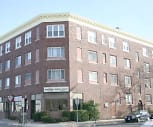 Kenwood Apartments, Western New England College, MA