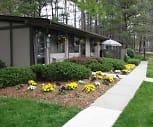 Sea Pines Apartments, Newport News Park, Newport News, VA