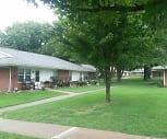 Butler Rural Housing, Lacygne, KS