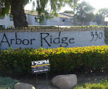 Arbor Ridge Apartments, Santa Maria, CA