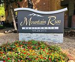 Mountain Run, Solomon Schechter Day School Of Albuquerque, Albuquerque, NM